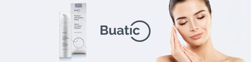 Buatic - serum przeciwzmarszczkowe